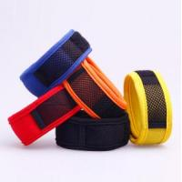 Wholesale Mosquito Repellent Bracelet with Essential Oil from china suppliers