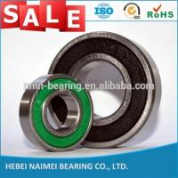 Wholesale Deep Groove Ball Bearing 6200,6201,6202,6203,6204,6205,6206,6207 ZZ / RS from china suppliers