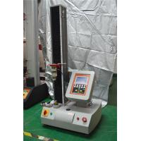 Wholesale ASTM Rubber Tensile Testing Machine with Panasonic Servo Motor from china suppliers