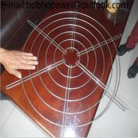 Wholesale fan cover/fan guard from 100% really factory/wire steel fan cover/electric fan parts--16inches,tough and affordable from china suppliers