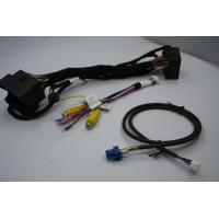 Quality Interface Video Integration Mercedes Benz Camera system with COMAND / AUDIO 20 for sale