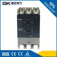China OEM Offered Miniature Circuit Breaker Moulded Case With Thermal Magnetic Release Type on sale