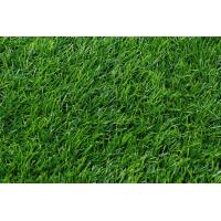 Wholesale Green Backyard Artificial Grass Turf Yarn,11600dtex Gauge 3/8 Synthetic Grass For Gardens from china suppliers