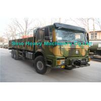 Wholesale 6x6 All Wheel Drive Heavy Duty Trucks from china suppliers