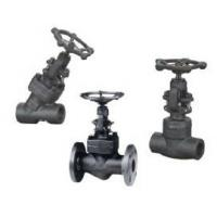 "Wholesale Forged Steel 3/4"" 2500# Swivel Plug Flanged Globe Valve ASME B 16.34 A182 F22 from china suppliers"