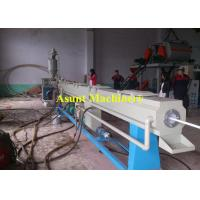Wholesale 20-63mm Single Screw  PE Pipe Production Line Plastic Pipe Making Machine from china suppliers