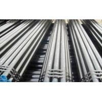 Wholesale Cold Drawn BS Black Carbon Steel Seamless Pipe EN10219 S355 from china suppliers
