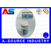 Wholesale Steroid Vial Labels Common Color Printing from china suppliers