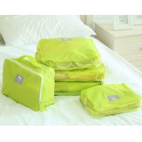 Wholesale 5 in 1 Travel Clothes Receive Pouch from china suppliers
