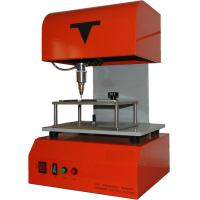 Quality Automatic VIN code cnc pneumatic metal engraving and making machine with alloy pin for sale