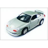 Wholesale 1:24 Diecast Mini Custom Scale Model Cars Porsche GT3 from china suppliers