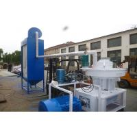 Wholesale Cable Drumsas / Scrap Wood Pellet Production Line With Double Roller Shredder from china suppliers
