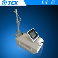 Wholesale Co2 fractional laser resurfacing for stretch marks , Blood Vessels Removal machine from china suppliers