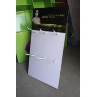 Wholesale Light weight Custom Cardboard Standee Displays Glossy PP Lamination Full printed from china suppliers