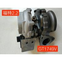 Wholesale Ford Turbo Excavator Engine Parts GTB1749VK Turbocharger 787556-0016 787556-0017 from china suppliers