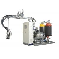 Wholesale Electrical High Pressure PU Machine With Computer Controlled 900*900*1400mm from china suppliers