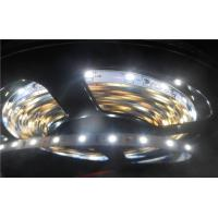 Wholesale 3528 Epistar SMD LED Strip Light , DC12V / 24V led coloured strip lights 60leds / m from china suppliers