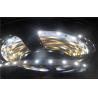 Buy cheap 3528 Epistar SMD LED Strip Light , DC12V / 24V led coloured strip lights 60leds / m from wholesalers