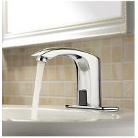 Wholesale FM-1501-02 Chrome Finish Automatic Sensor Bathroom Water Tap from china suppliers