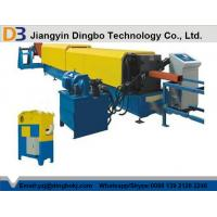 Wholesale CE / ISO Automatic Control Downspout Roll Forming Machine For Construction from china suppliers