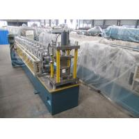 Wholesale Mexico 440V 60Hz 3Phases Stud Track Roll Forming Machine Speed 15-20m/min from china suppliers