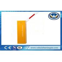Wholesale Auto Close Intelligent Access Control Barriers and Gates 80*100 Straight Boom from china suppliers