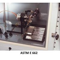 Quality High Precise Accurate Smoke Density Chamber , ASTM D'2843 Smoke Density Test For Cables for sale