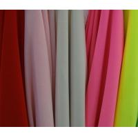 Wholesale Two way stretch fabric for women dress from china suppliers
