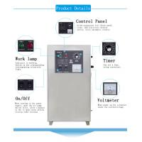 Wholesale 5g dental device air disinfector ozonator ozone generator from china suppliers