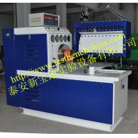 Wholesale XBD-619S fashion design beautiful appearance digital display data diesel fuel injection pump test bench from china suppliers