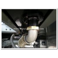 Quality Tipper truck 371hp RHD or LHD WD615 engine white color Standard type and good quality for sale