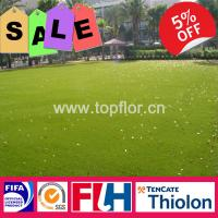 Quality Artificial grass for garden/artificial turf for garden for sale