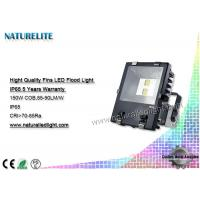 Wholesale Custom 150W  High Wattage Led Flood Lights Efficient Lens Exhibition halls, Gas station, ect from china suppliers