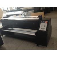 Buy cheap High Speed Roll To Roll Heat Fixation Unit With High Temperature from wholesalers