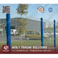 Wholesale Welded Wire Mesh Fence Panel from china suppliers