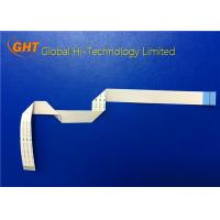 Wholesale Light Weight FFC Flat Cable With 0.5mm Pitch For Flat Screen TV from china suppliers