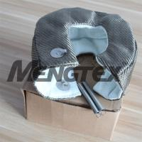 Buy cheap Titanium Turbo Blanket Turbo Charger For T3 Heat Shield from wholesalers