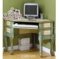 Wholesale Hand Paint Furniture  Computer Table from china suppliers