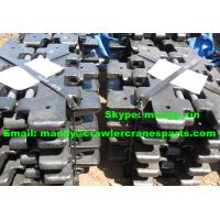 Wholesale KOBELCO CKE600 Track Shoe/Pad for Crawler Crane Undercarriage Parts from china suppliers