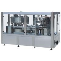 Wholesale Still Pop can Filling & Seaming Machine from china suppliers