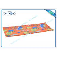Wholesale Different Design PPSB Printed Non Woven Fabric OEM  For Furniture / Packing from china suppliers