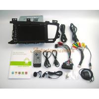 Wholesale Digital Car Navigation System Micro SD Card For KIA K5 Magentis from china suppliers
