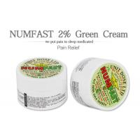Wholesale Original Local Eyeliner Numfast Green Tattoo Numb Cream For Microblading from china suppliers