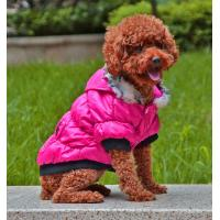 Wholesale Warm winter dog clothes from china suppliers