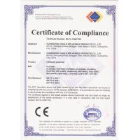 Flyingin Air Co., Ltd Certifications