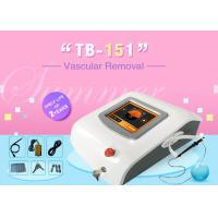 Wholesale High Frequency RBS 13.56MHZ Non-invasive Vascular Removal Machine Treatment Varicose Veins from china suppliers