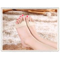 Wholesale breathable fabric silicone gel ball of foot metatarsal cushion pad from china suppliers