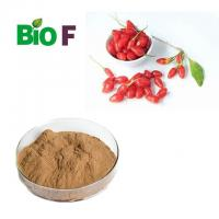 China Natural Dietary Supplements  Medlar Goji Berry Extract  Lowers Cholesterol on sale