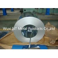 Wholesale Half Copper SS Coils / Stainless Steel Sheet Roll Grade 201 202 With 2B Surface from china suppliers