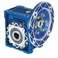 China VF Series Worm Drive Motor Speed Reducer Gearbox on sale